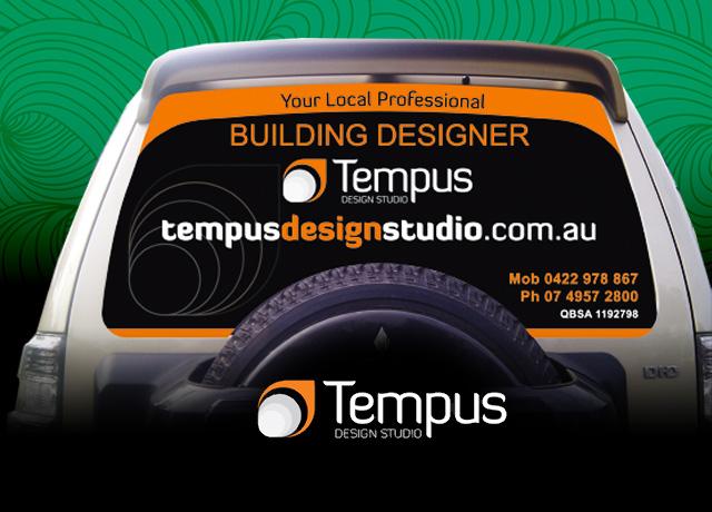 Signage-Tempus